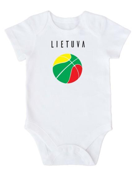 Lietuva. Smėlinukas kūdikiui