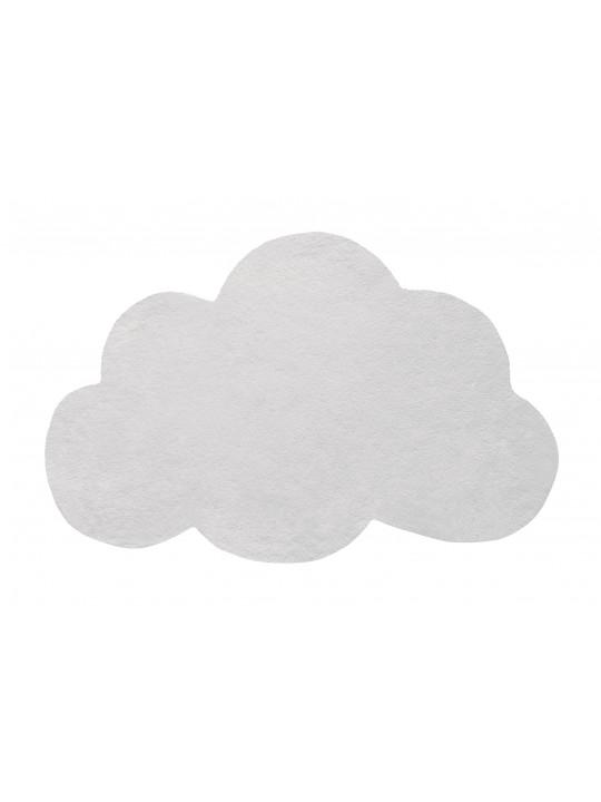 Kilimas. Šviesiai pilkas debesėlis