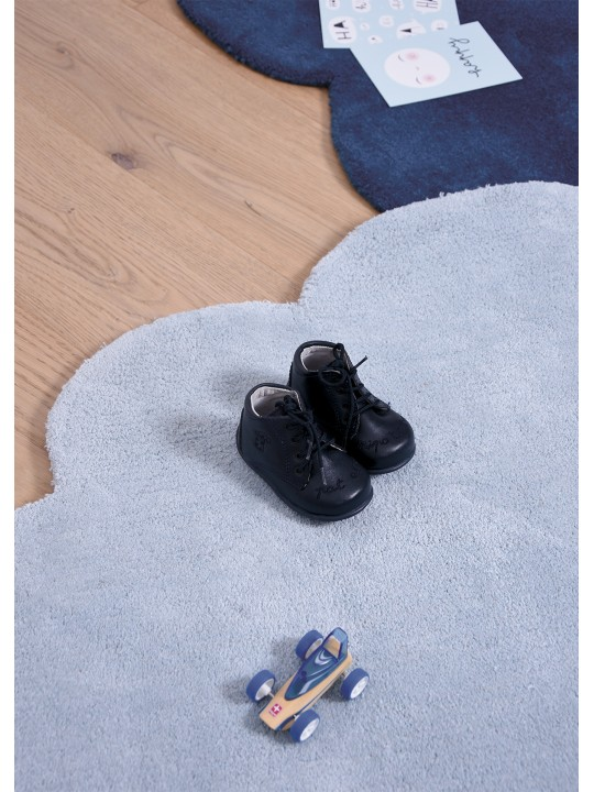 Vaikiškas kilimėlis. Žydras debesėlis