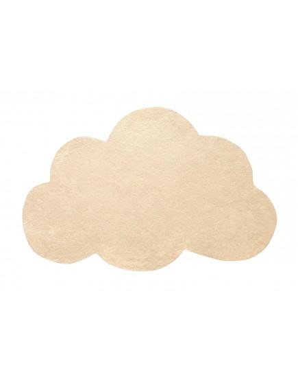 Vaikiškas kilimas. Pastelinis debesėlis