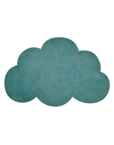 Žalias debesėlis. Vaikiškas kilimėlis