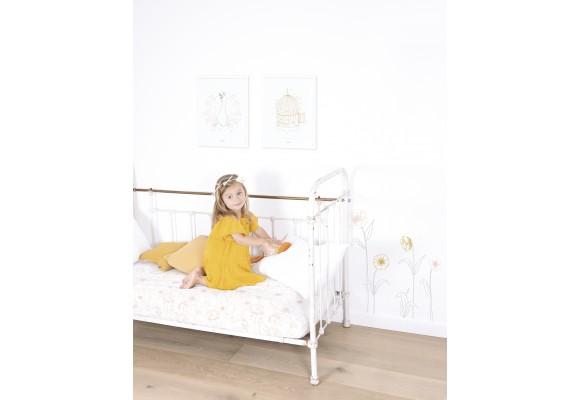 Būkite pats sau dizaineris: kiekvieną sezoną keiskite vaiko kambario interjerą