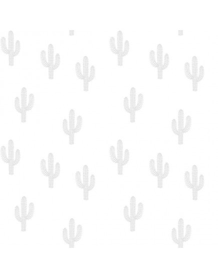 Tapetai. Pilki kaktusai